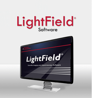 Imaging and Spectroscopy Software - Lightfield®