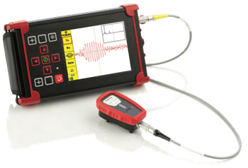 EtherCheck, Eddy Current and Bond Testing