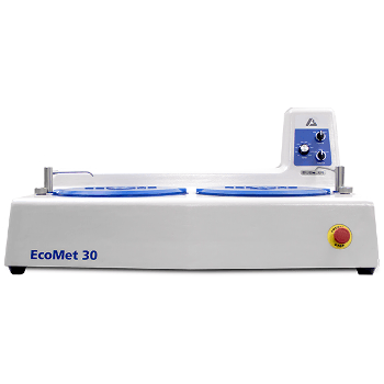 Manual Single Grinder Polisher - EcoMet™ 30