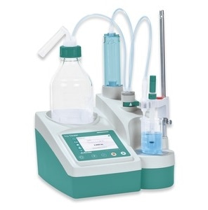 Eco Titrator from Metrohm