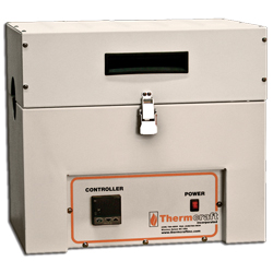 Compact Split Tube Furnace - eXPRESS-LINE Protege 1100°C from Thermcraft