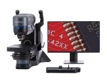 DSX1000 - The Industrial Digital Microscopes for Better Images and Results