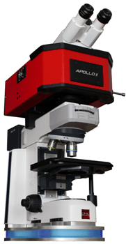 Apollo II M™ Raman Microspectrometer for Cutting Edge Research