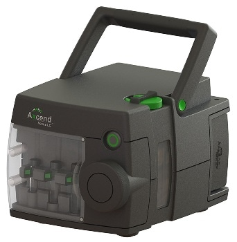 Axcend Portable High-Performance Liquid Chromatograph