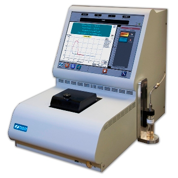 Diesel Cloud, Pour, Viscosity, and Density Tester - DFA-70Xi