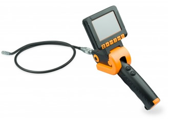 Snake Video Scope Digital Inspection Camera From Medit Inc