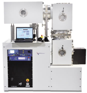Explorer Thin Film Deposition Platform from from Denton Vacuum