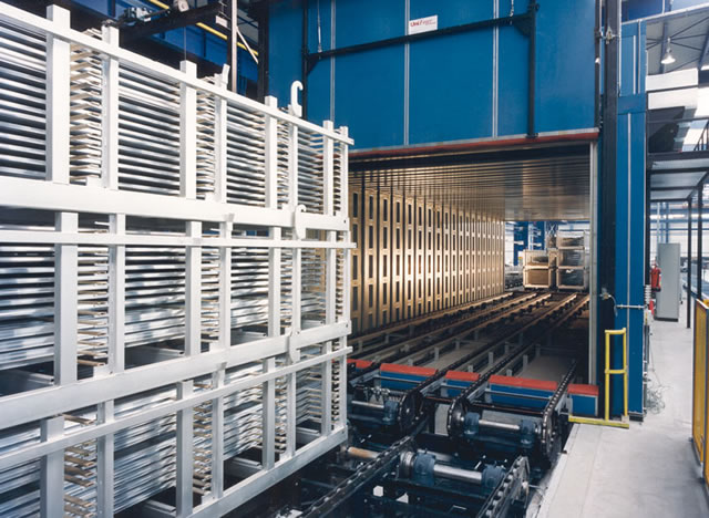 Industrial Ageing Ovens From Unifour B V Quote Rfq