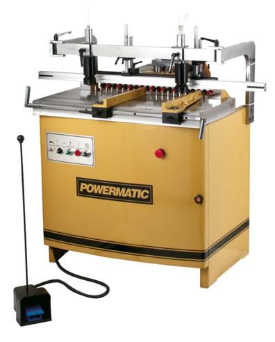 32mm boring machine
