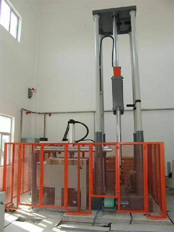 Drop Weight Tear Impact Testing Machine From Torontech