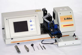 1200 Series Laser Micrometer from Z-Mike