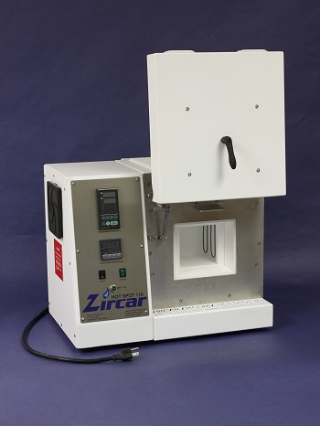Hot Spot 110L 1600°C Lab Furnace From Zircar Zirconia