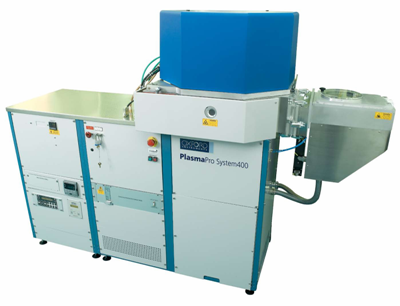 Physical Vapour Deposition (PVD) System - PlasmaPro System400 from Oxford Instruments - Plasma Technology