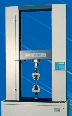 Materials Testing Machine LR150KPlus 150 kN Dual Column Machine from Lloyds Instruments