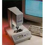 Micro Hardness Tester - H12 from Wallace Instruments