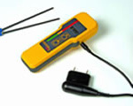 Moisture Analyzers for Building Applications - Surveymaster SM & SME from Sheen Instruments