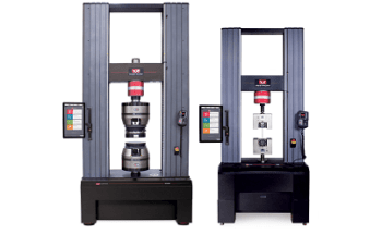5980 Floor Model Universal Testing Systems for High-Capacity Testing up to 600 kN from Instron