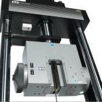 SATEC Series KN Fixed Height Models Universal Tester from Instron