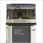PVA TePla EVOLUTION I Scanning Acoustic Microscope