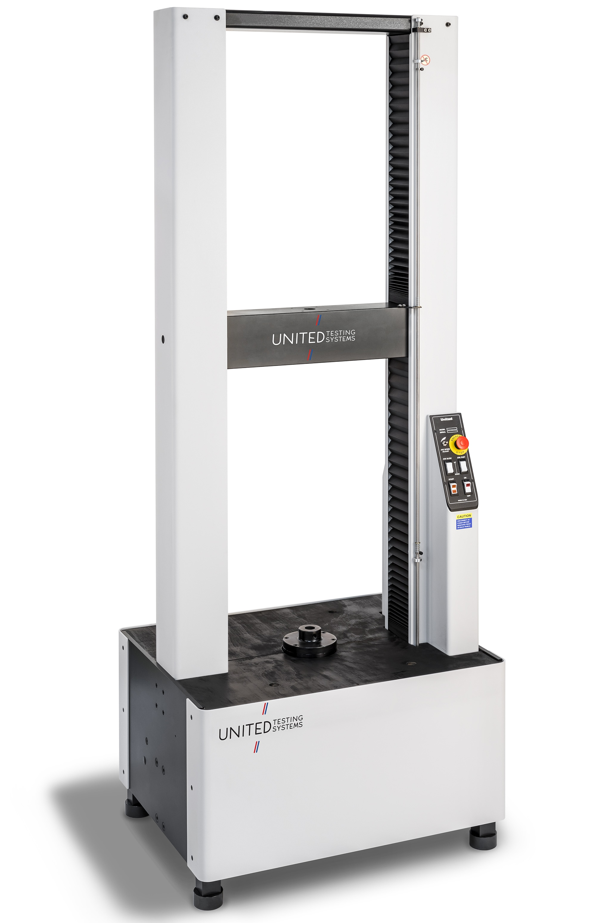 SSTM Smart Materials Testing System from United Testing Systems