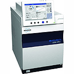 Gas Chromatograph - SCION GC 436 from Bruker CAM