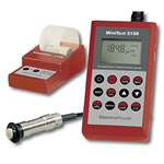 MiniTest 3100 Coating Thickness Measurement Device from ElektroPhysik