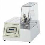 Micro Precision Cut Off Machine - PresiCut S1000 from Spectrographic