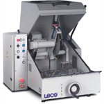 Abrasive Cut Off Machines - LECO MSX255 from Spectrographic