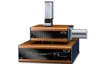 DLF-1200 Laser Flash Analysis: Flash Diffusivity Systems from TA Instruments