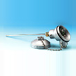 Thermocouple with Standard Head and 4-20mA Transmitter by TC Limited