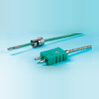 Heavy Duty Bayonet Thermocouple by TC Limited