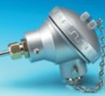 RTD Sensor - Pt100 with Standard IP67 Weatherproof Head from TC Limited