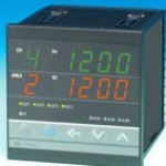4 Channel Dual Display PID Temperature Controller by TC Limited