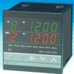 8 Channel Dual Display PID Temperature Controller by rTC Limited