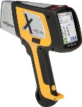 The DELTA Mining and Geochemistry Handheld XRF Analyzer from Olympus NDT