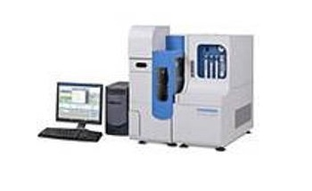 EMGA-920 Oxygen / Nitrogen Combustion Analyzer from HORIBA