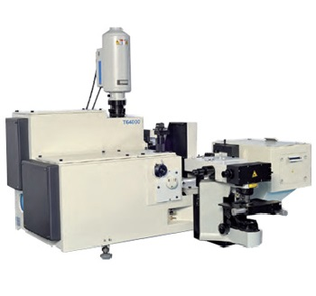 T64000 Raman Research System from HORIBA