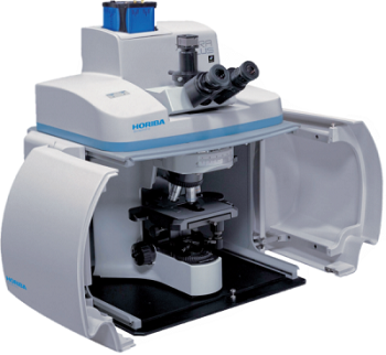 XploRA Raman Microscope from HORIBA