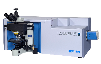 LabRAM INV Inverted Raman Microscope from HORIBA