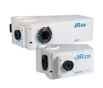 iHR320 Imaging Spectrometer from HORIBA