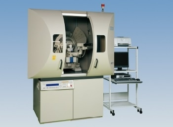 TTRAX III Rotating Anode XRD Diffractometer