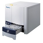 NANOHUNTER Benchtop total reflection X-ray Fluorescence (TXRF)