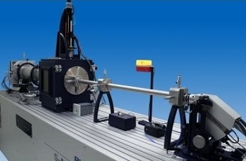S-MAX3000 Small angle X-ray scattering (SAXS) pinhole camera system