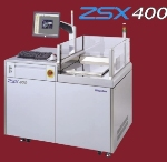 Wavelength dispersive X-ray fluorescence spectrometer