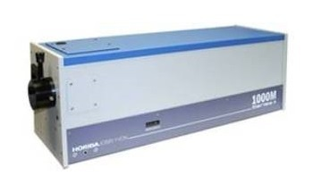 1000M, Series II High Resolution Research Spectrometer from HORIBA
