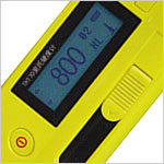 Portable Hardness Tester TH170 from Far Asia