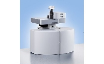 The RamanScopeIII Raman Microscope from Bruker Optics