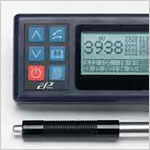 Cole-Parmer Economical Hand-Held Hardness Tester