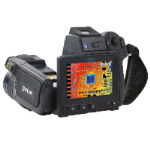 T450 sc / T650 sc Imaging Camera By FLIR for Infrared and Visible Spectrum Images of Superior Quality and Temperature Measurement Accuracy