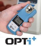 OPTi Plus Digital Range by Bellingham & Stanley